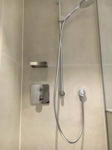 meer mogelijkheden via loodgieter-gil.nl - douche